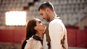 Ruth Lorenzo y Rayden unen sus voces en El Mismo Puñal