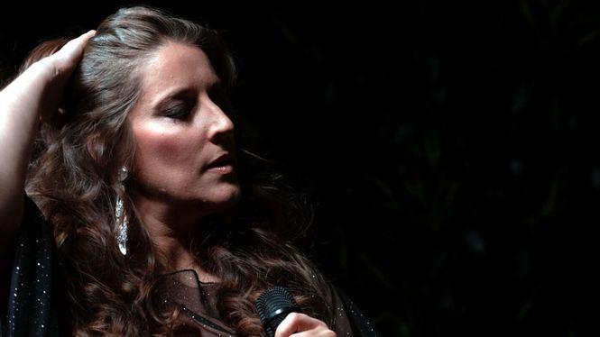 La cantaora Argentina reivindica en el Teatro de la Zarzuela el flamenco como arte