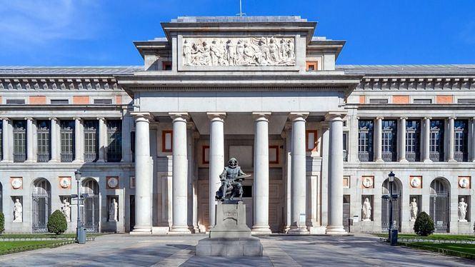 El Museo del Prado y sus edificios, recorrido por más de 200 años de historia