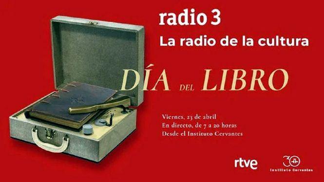 Escritores, editores y actores protagonizan la Semana Cervantina del Instituto Cervantes
