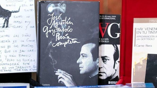 Legado in memoriam de José Agustín Goytisolo para recordar al poeta en la Caja de las Letras