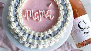 May Cake, regalo perfecto para el Día de la Madre