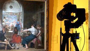El Museo Nacional del Prado lanza su primera Visita Virtual en español e inglés