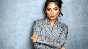 Silvia Sanabria se despide de la serie Servir y Proteger