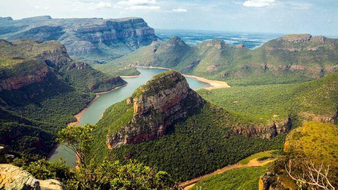 Sudáfrica, la capital del póker en África