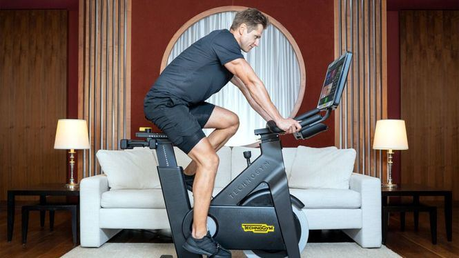 Kempinski Hotels elige a Technogym como socio global para sus Fit Rooms
