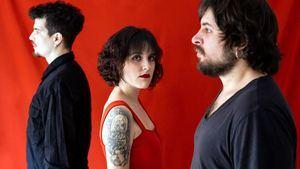 Este sábado Alison Darwin presentará su nuevo disco Ficción y Realidad en Madrid
