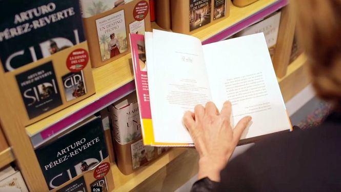 Un año de Libros: El Corte Inglés destaca el papel de sus libreros, asesores y jurado
