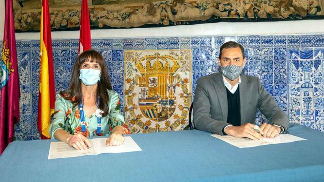 El Ayuntamiento de Madrid apoya la tercera edición del Premio Mejor Visita Guiada