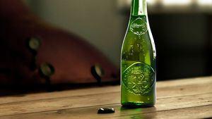 Nueva campaña de publicidad de Cervezas Alhambra Reserva 1925