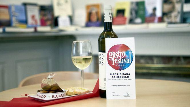Rutas gastronómicas en museos y experiencias gourmet con Gastrofestival este fin se semana