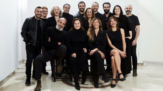La casa de los espíritus llega al escenario del Teatro Español de la mano de Carme Potacelli