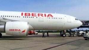 Iberia reinicia sus vuelos directos a Guayaquil