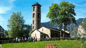 Andorra para respirar uno de los aires más puros del mundo