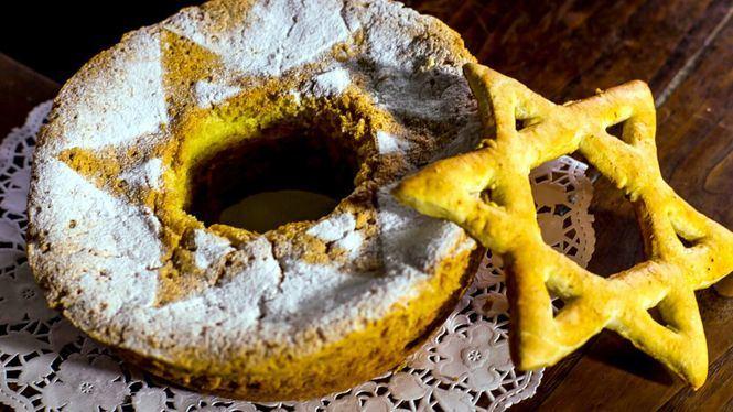 Los sabores medievales de la España judía presentes en el Gastrofestival de Madrid 2021