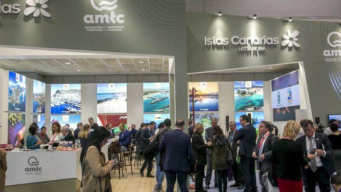 Canarias ofrecerá en FITUR un espacio de negocio a la industria canaria