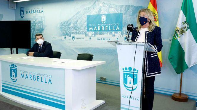 El Ayuntamiento de Marbella y la UMA impulsarán un Plan Estratégico de Turismo