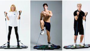 Tonificar los músculos en menos tiempo con TraXion