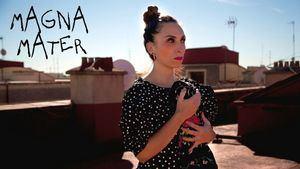 Magna Mater, de Amaya Jiménez, una reflexión sobre la identidad femenina