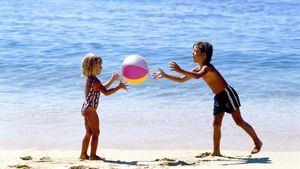 El Algarve, paraíso también para los más pequeños de la casa