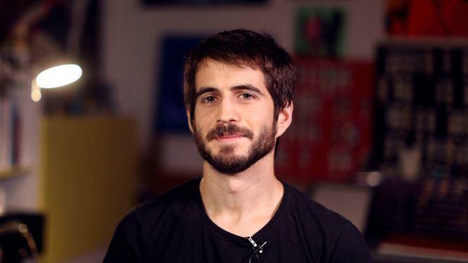 Jaime Massieu, autor del fotolibro La música que he visto