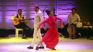 Adva Yer presenta su Espacio potencial, entre el flamenco, el teatro visual y la performance