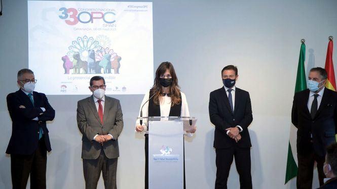 El Congreso OPC España situará a Granada como destino clave para convenciones e incentivos
