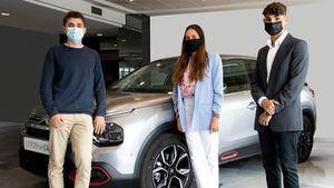 Un dron de autolavado para el coche, premio en el concurso para jóvenes diseñadores del Museo del Confort