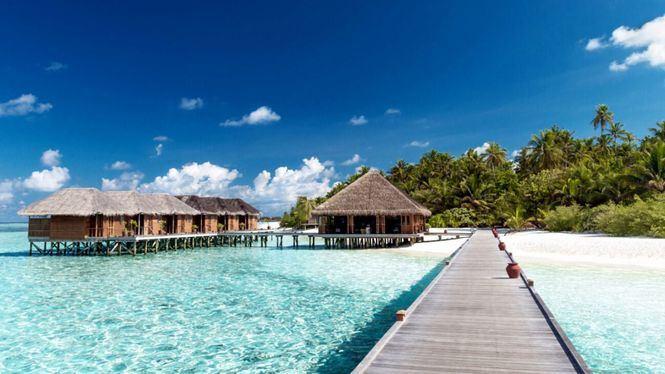 Ya están disponibles los vuelos directos de Iberia a Maldivas