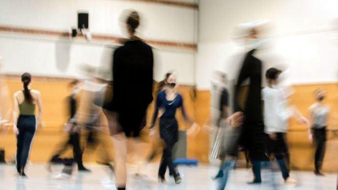 La CND os desea un Feliz Día Internacional de la Danza
