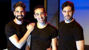 Afterglow, el gran fenómeno de la temporada teatral Off de Madrid, prorroga funciones