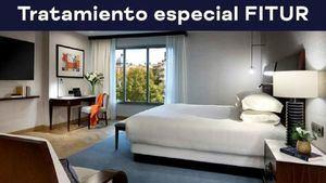 Los hoteles de Madrid preparados para ofrecer la mayor seguridad a los participantes en FITUR