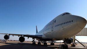 Indemnizan a una familia tras reclamar a la aerolínea Delta Airlines