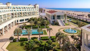 Hotel Las Arenas Balneario Resort recibe la acreditación GBAC STAR™