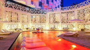 Hard Rock Hotel Ibiza iniciará la temporada de verano el próximo día 20 de mayo
