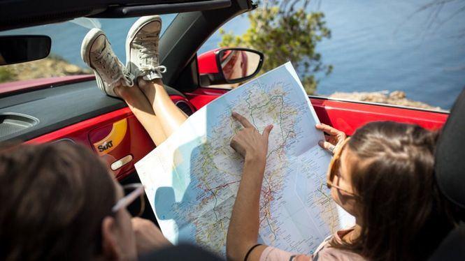 Los españoles confían en poder disfrutar de sus vacaciones de verano según SIXT