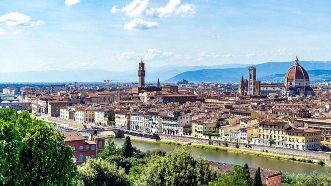 Los caminos de Dante: de Florencia a Rávena tras las huellas del gran poeta