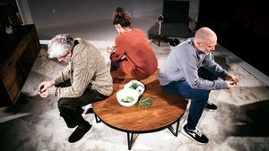 La Panadera: la violencia en las nuevas tecnologías, en el Teatro Galileo