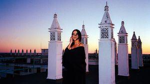 Ana Moura emprende un nuevo rumbo con Andorinhas