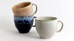 Un nuevo concepto de cerámica para vestir la mesa
