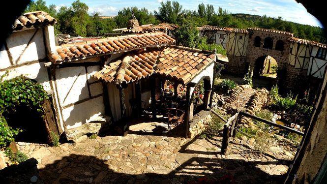 Aventuras para vivir con niños en la provincia de Burgos