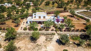 Las villas rurales, un espacio seguro donde disfrutar de las vacaciones
