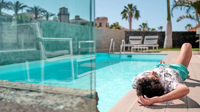 Baobab Suites, un hotel perfecto para descansar y trabajar en Tenerife