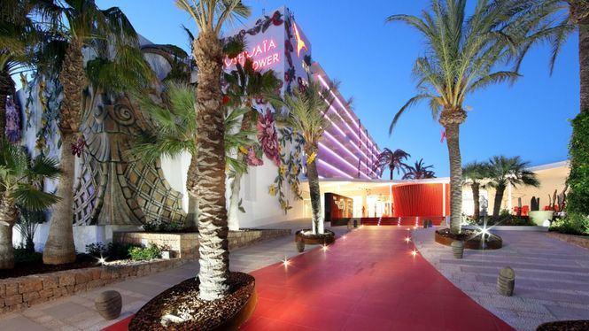 Ushuaïa Ibiza Beach Hotel regresa con más fuerza que nunca a partir del 28 de mayo