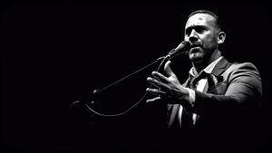 Alfredo Tejada estrena su Identidad en el Festival de Jerez