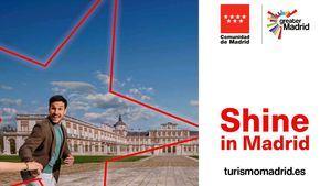 La Comunidad de Madrid, destino Turístico Socio FItur 2021