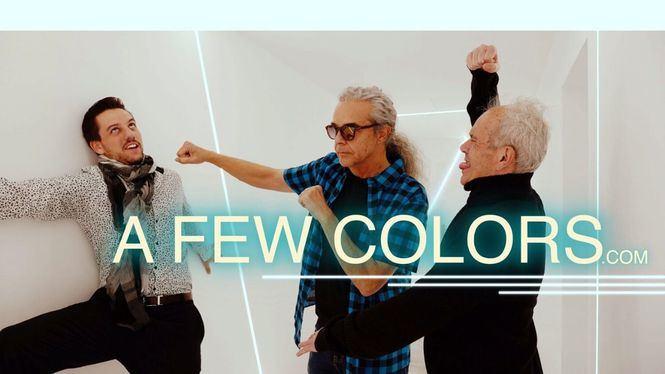 A Few Colors continúa su gira de conciertos este fin de semana en La Laguna y Adeje