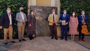 La provincia de Córdoba abre sus Patios con Color para reactivar el turismo