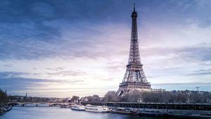 Francia abierta de nuevo al turismo