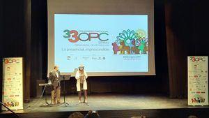 El 33 congreso nacional OPC España, finalizó bajo la premisa lo presencial, imprescindible